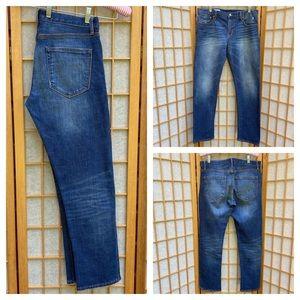 Gap 1969 Sexy Boyfriend Jeans SZ 27